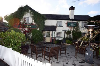 The Red Lion - Chester - Cheshire