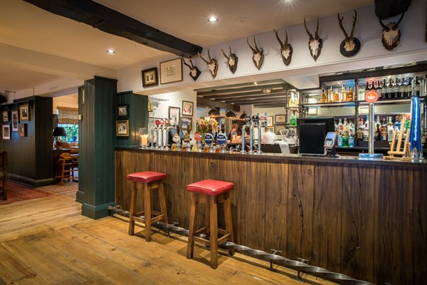 The Red Lion - Chester - Chester