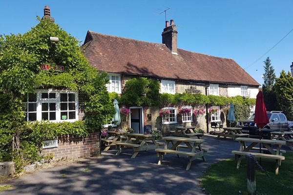 The Red Lion Fernhurst - Surrey
