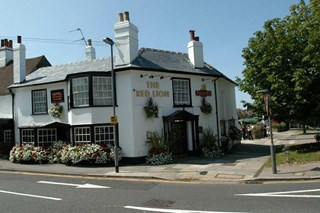 The Red Lion Hotel, Hillingdon - Greater London