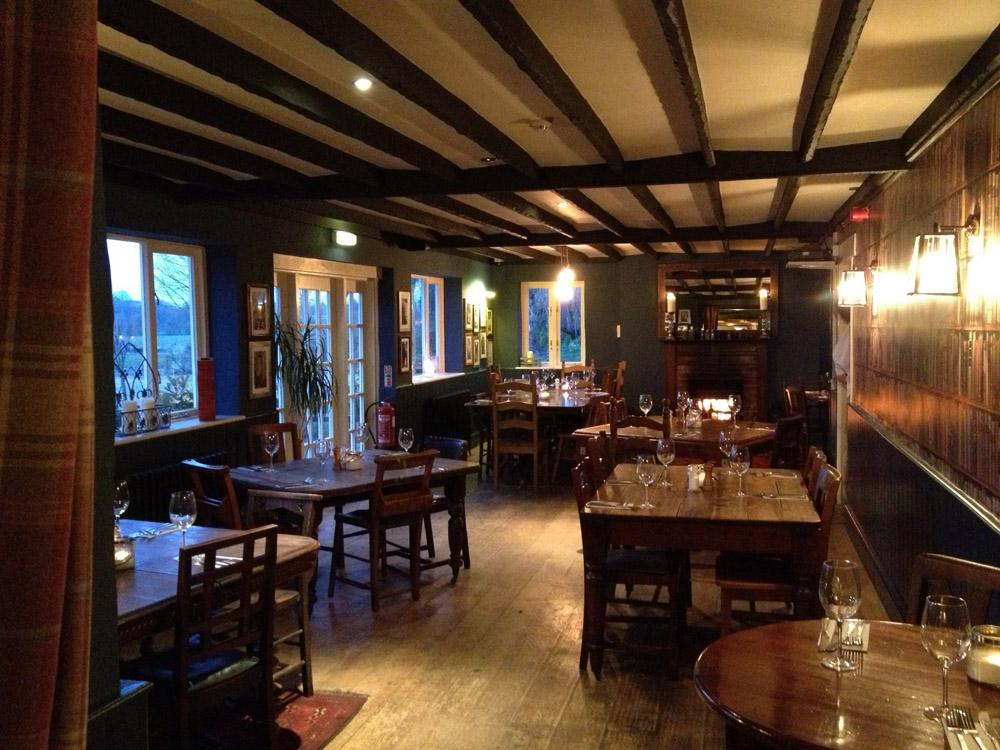 The Red Lion - Hunningham - Warwickshire