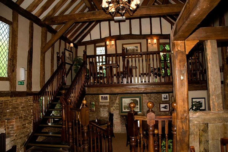 The Refectory Milford Godalming Bookatable
