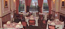 The Regency Restaurant, Wolverhampton - West Midlands
