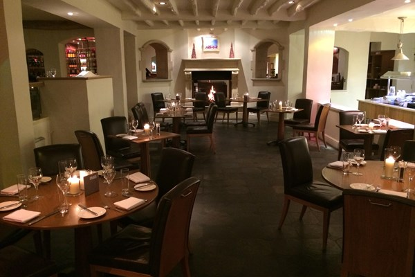 The restaurant at solent hotel and spa fareham bookatable for 30 east salon reviews