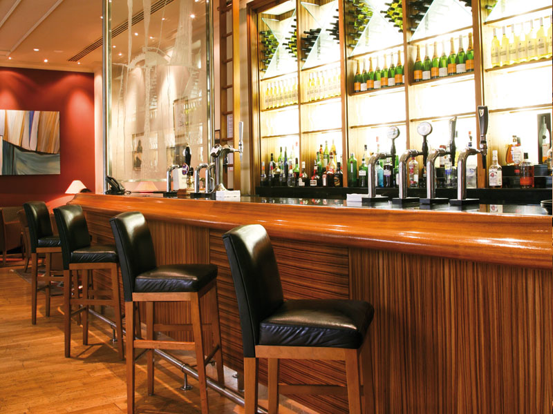The Restaurant and Bar at Thorpe Park Hotel and Spa - West Yorkshire