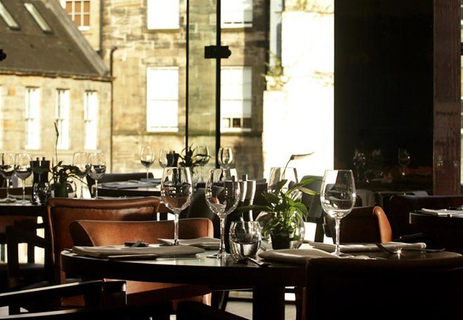 The Restaurant Bar and Grill - Glasgow - Glasgow