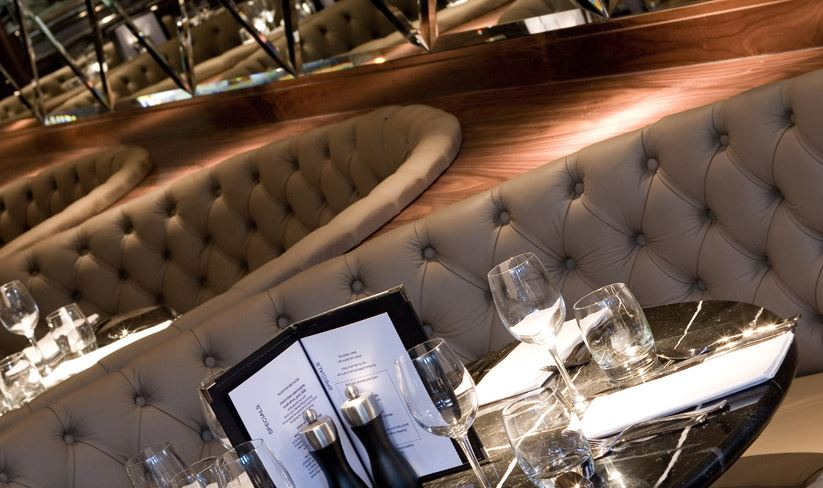 The Restaurant Bar and Grill - Harrogate - North Yorkshire
