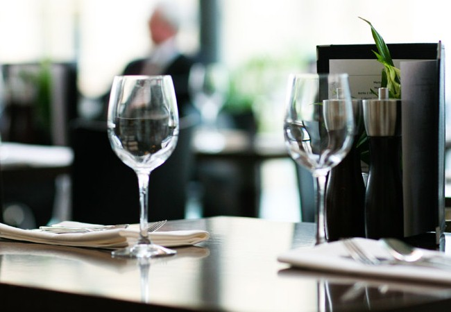 The Restaurant Bar and Grill - Manchester - Manchester