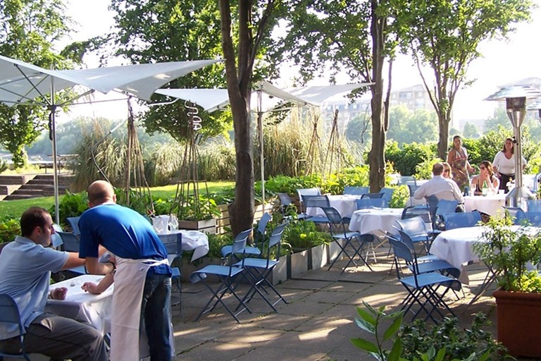The River Cafe – Hammersmith, London | Bookatable