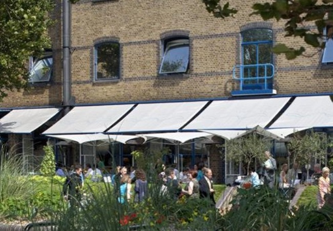 The River Café - London