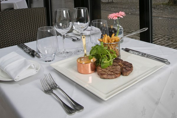The river grille bristol bookatable for Table 99 restaurant