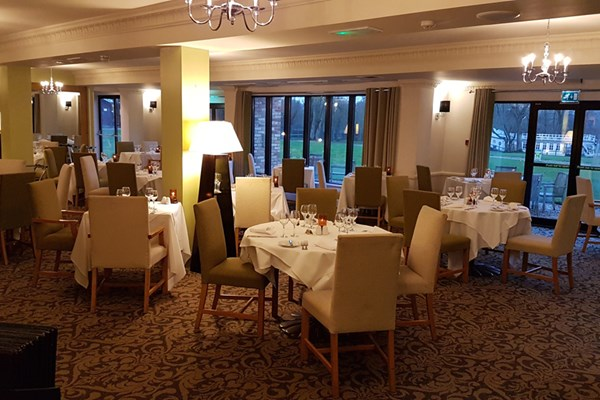 River Room Restaurant and Conservatory, De Vere Oxford Thames - Oxfordshire