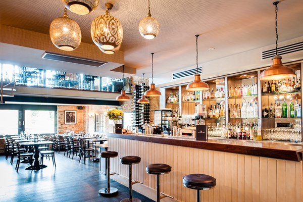 The Riverbar Steakhouse and Grill - Cambridgeshire