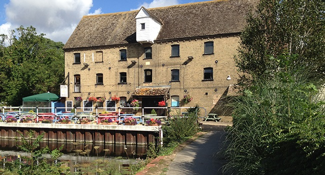 The Rivermill - Cambridgeshire