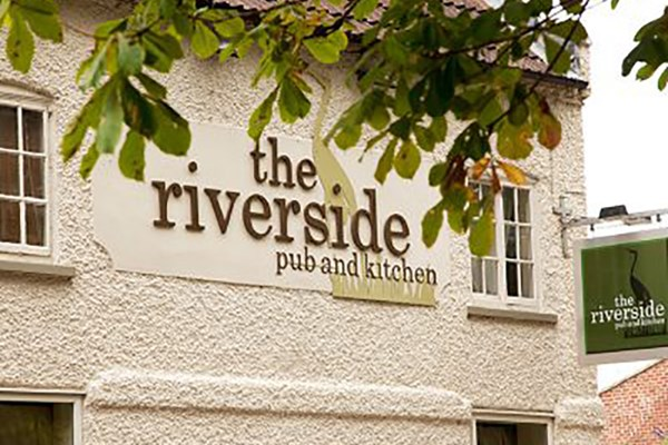The Riverside - Nottinghamshire