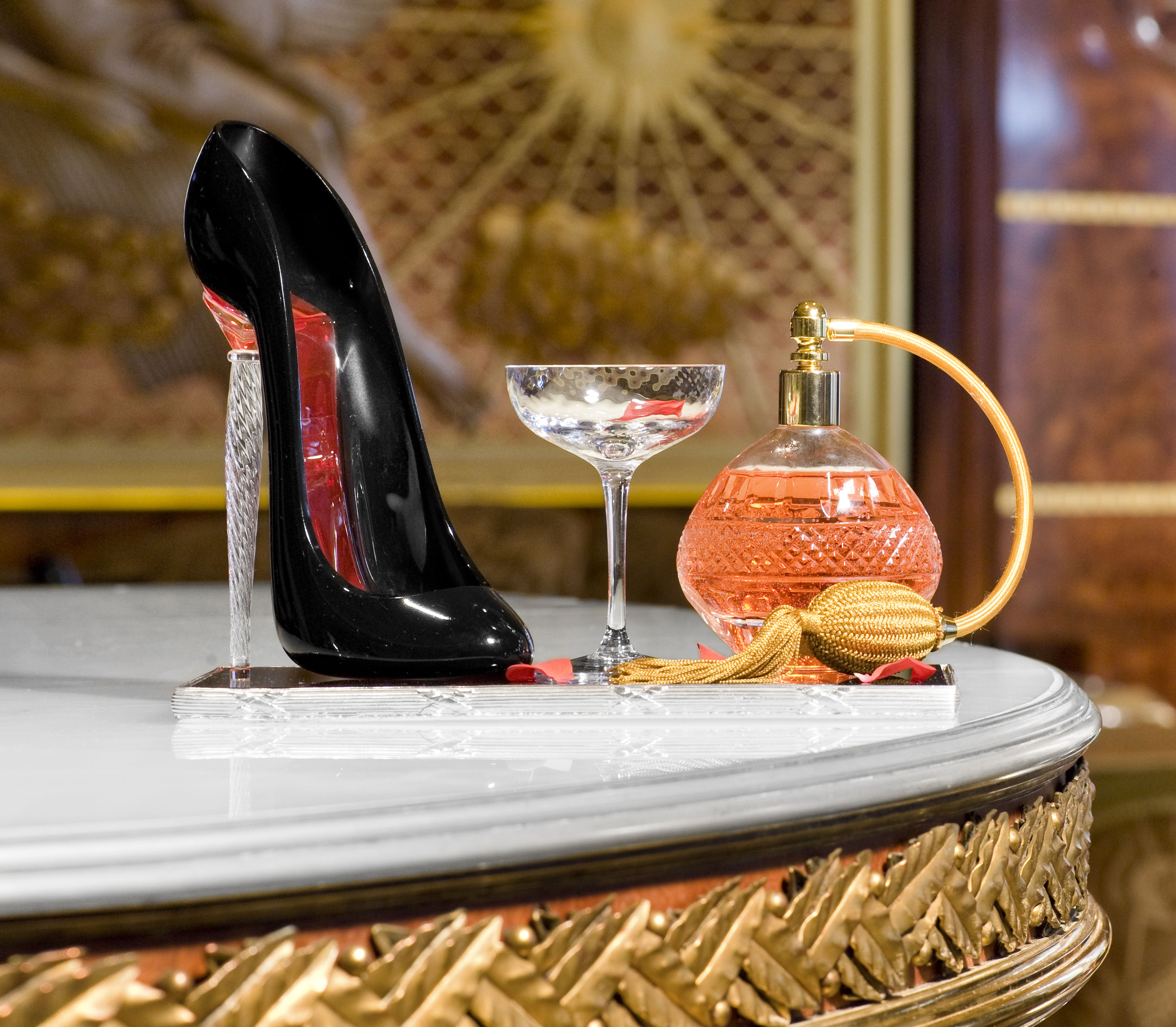 The Rivoli Bar at The Ritz - London