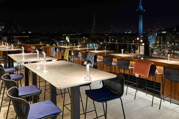 The Rooftop - London