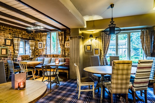 The Roundhay Fox - Leeds