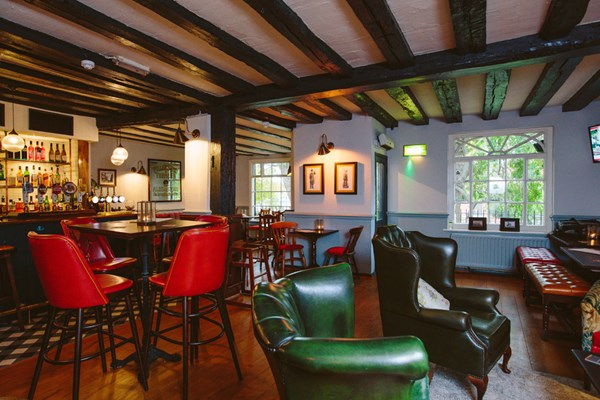 The Royal Oak - Surrey