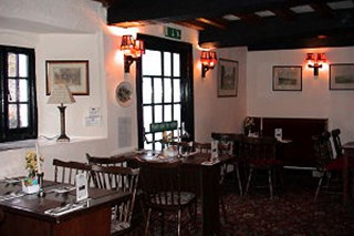 The Royal Oak Inn - Devon