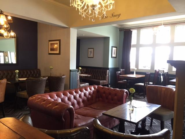 The Salisbury Arms - Winchmore Hill - London