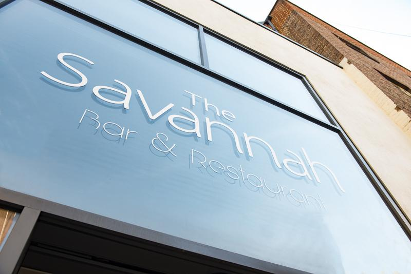 The Savannah - London