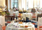 Afternoon Tea at The Savoy - London