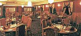 The Shanlieve Restaurant @ Mourne Country Hotel - County Down