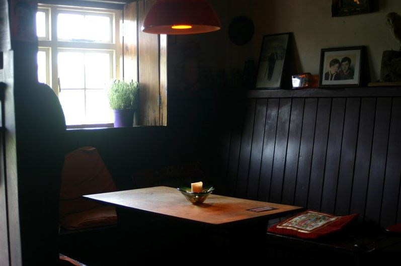 The Sheppey Inn - Somerset
