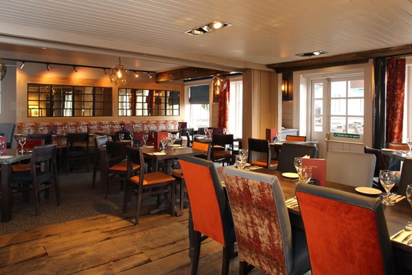 The Ship Inn - Lymington - Hampshire