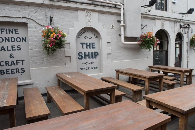 The Ship - Wandsworth - London