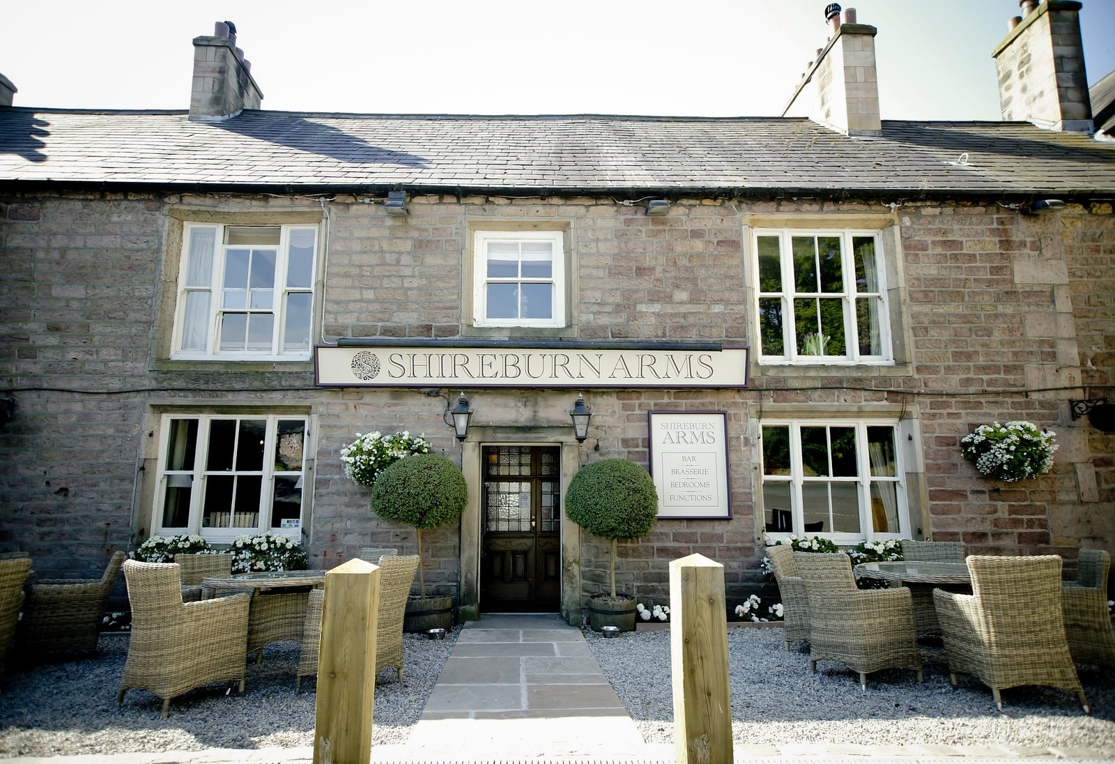 The Shireburn Arms - Lancashire
