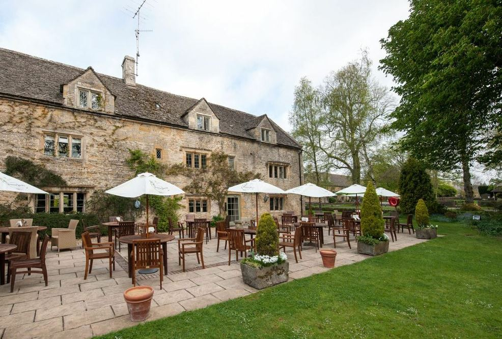 The Slaughters Country Inn - Gloucestershire