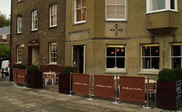 The Slug and Lettuce - Richmond - Greater London