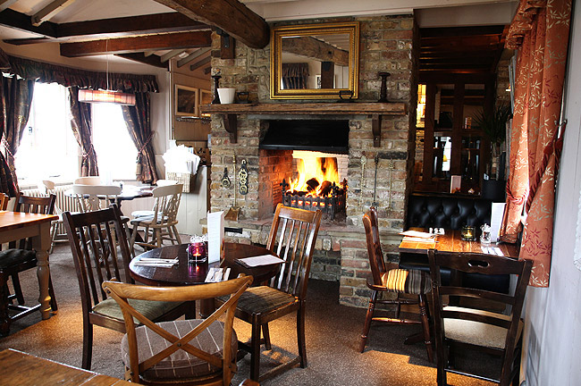 The Smuggler's Rest - East Sussex