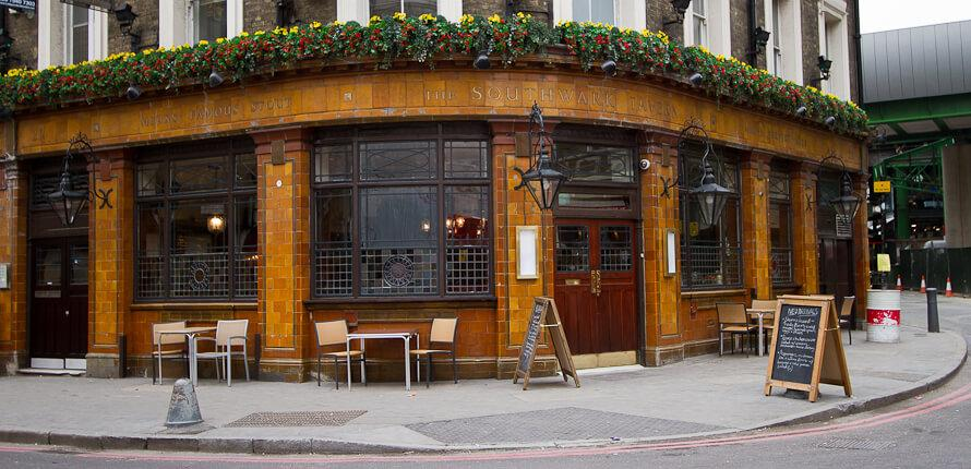 The Southwark Tavern - London