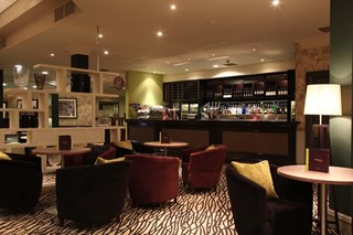 The Space at Hilton Strathclyde - North Lanarkshire