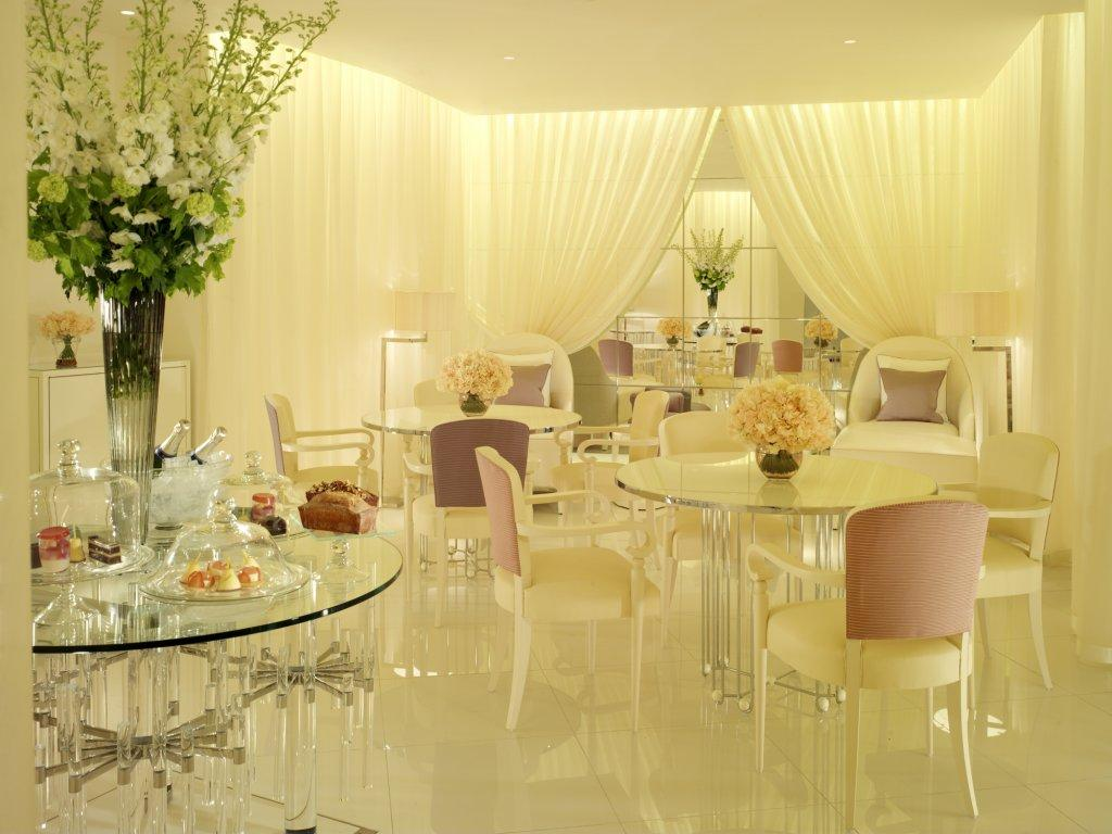 The Spatisserie at The Dorchester - London
