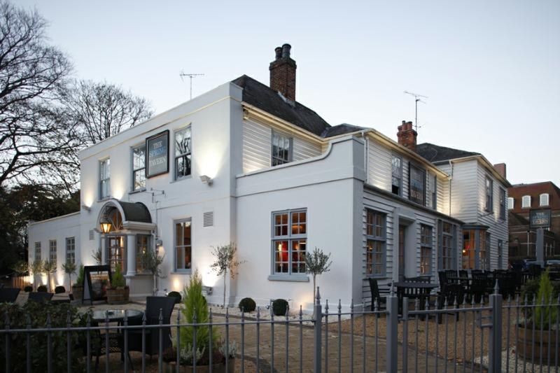 The Spring Tavern - Surrey
