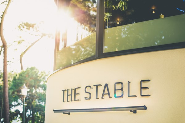 The Stable - Bournemouth - Dorset