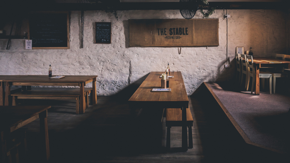 The Stable - Bridport - Dorset
