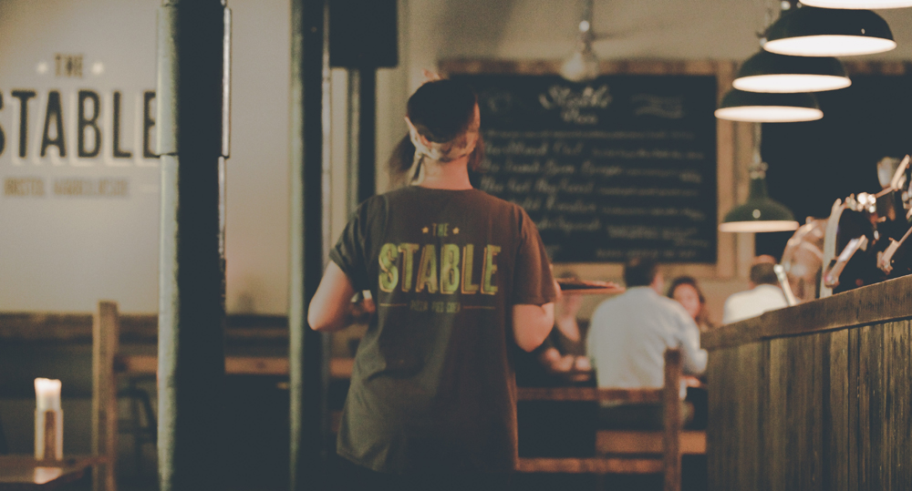 The Stable - Bristol - Bristol