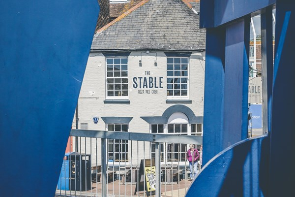 The Stable - Poole - Dorset