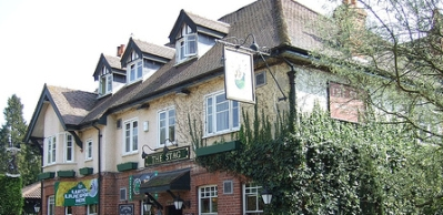The Stag - Buckinghamshire
