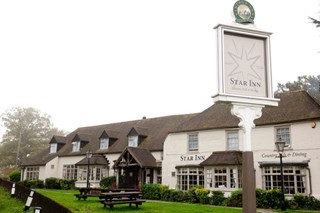The Star Inn - Berkshire