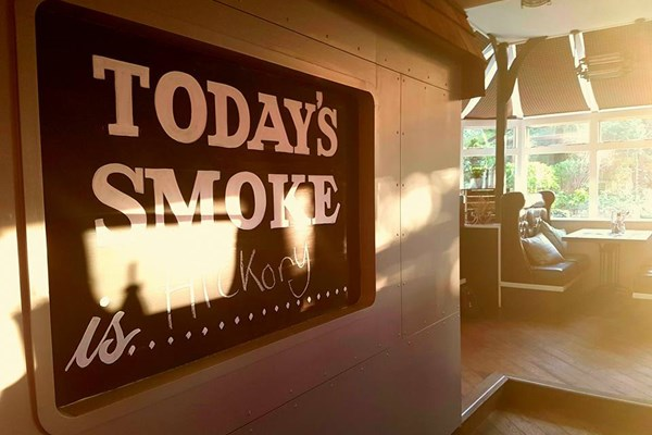 The Station Smokehouse Bar & Grill - Suffolk