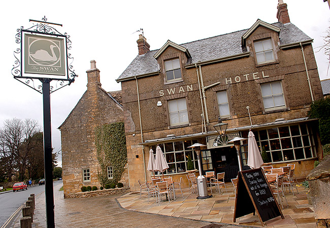 The Swan - Broadway - Worcestershire