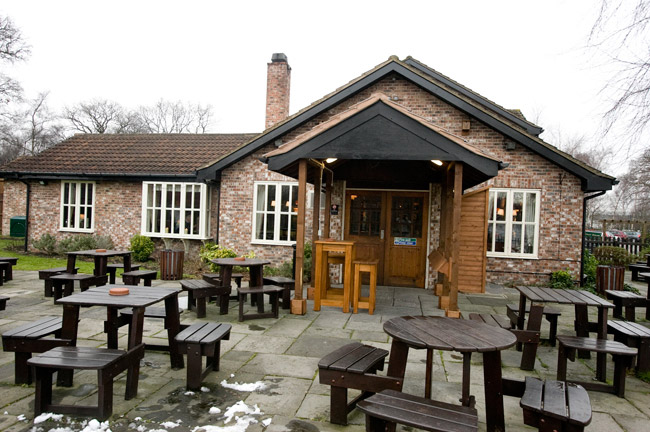 The Swan Holme - Lincolnshire