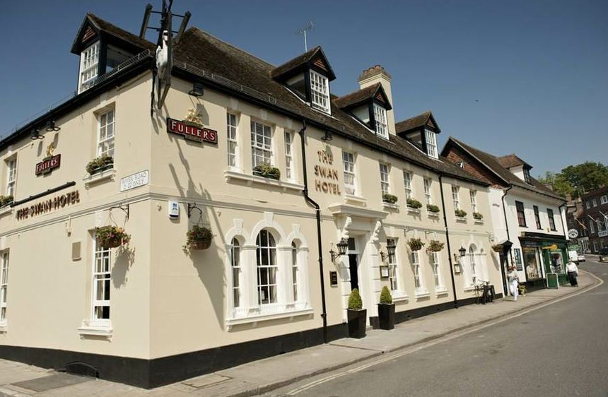 The Swan Hotel - West Sussex