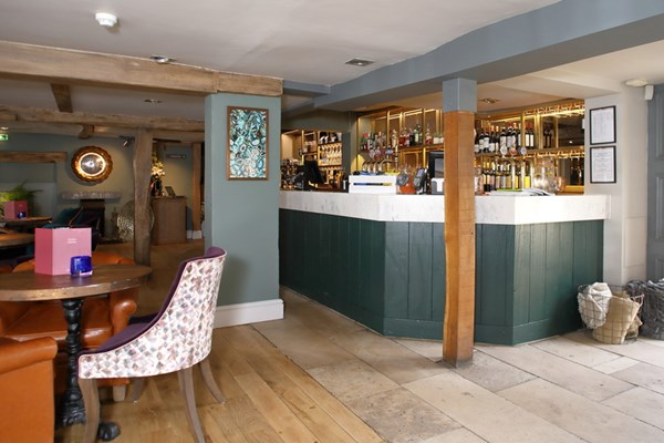 The Swan Inn - Amersham - Buckinghamshire